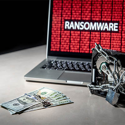 The Many Costs of Ransomware Can Add Up Quickly