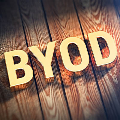 3 Tips for Implementing BYOD in the Workplace