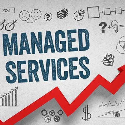 Managed IT Services' Major Points of Emphasis