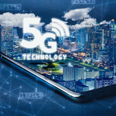 How 5G Could Shape the IoT