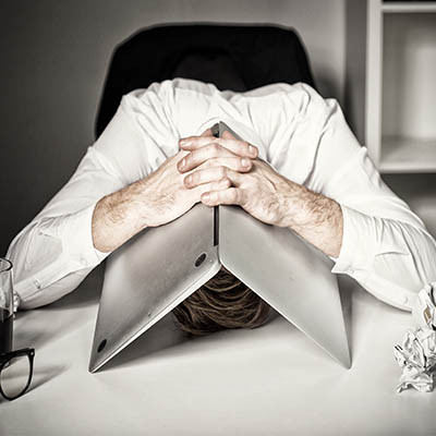 Tip of the Week: How to Address Burgeoning Burnout