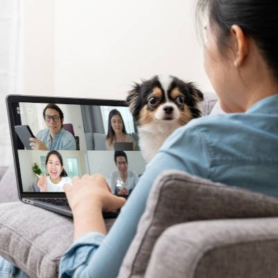 Tip of the Week: Better Video Conferencing for Better Meetings