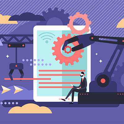 The Fears and Benefits of Automation