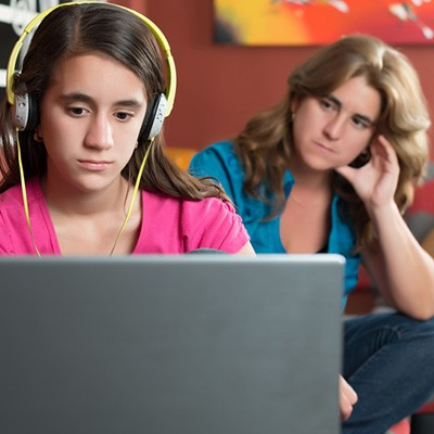 How to Keep Your Kids Safe from Devices (and Vice Versa)