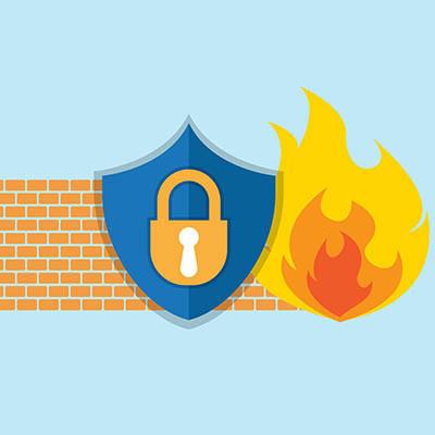 Tech Term: Firewall
